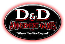 D&D Amusement Games